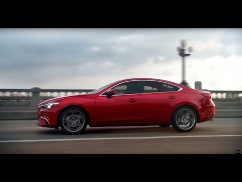 Mazda Commercial (2016) (Television Commercial)
