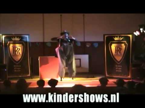 Video van Ridder Roderik Kindershow | Kindershows.nl