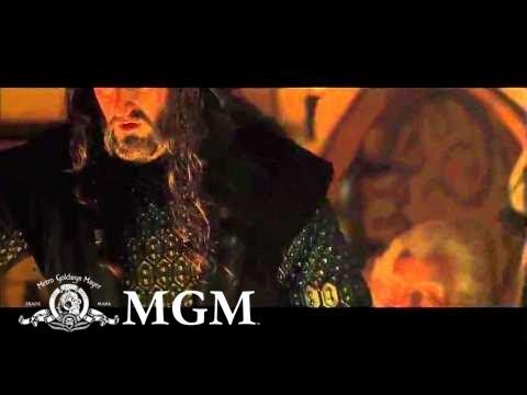 The Hobbit: An Unexpected Journey (2012) Trailer 1