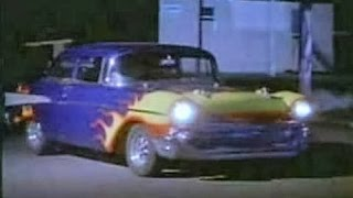 '57 Chevy 210 In Catch Me If You Can
