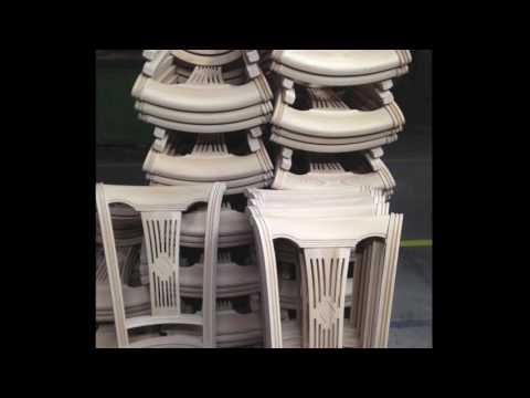 Produzione Sedie a Casale di Scodosia, - ScorciDiProduzione#4 GlimpsesOfProduction#4