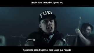 Falling In Reverse   Gangsta's Paradise [Sub Español + Lyrics]