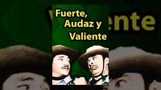 تين تان: Fuerte ، Audaz y Valiente - Película Completa