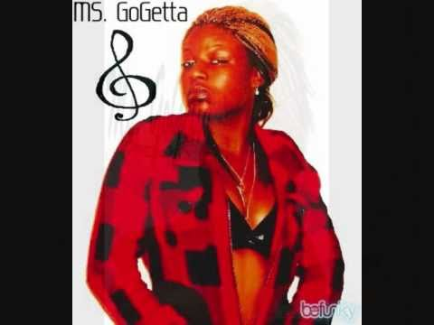 Ms.Go Getta-Good BUsiNess