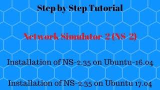 AODV Simulation in NS2 (Complete Tutorial) - Самые лучшие видео