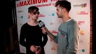 интервью с Аристархом Венесом
