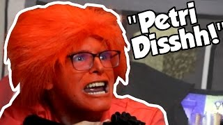 REAL Orange Troll Man - Bad Unboxing Fan Mail