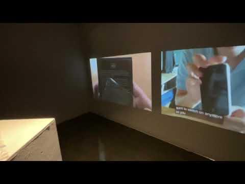 Shelf Life (Installation Documentation)