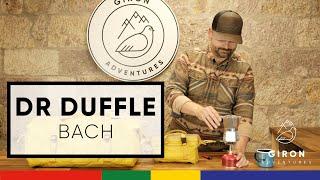 Bach Dr. Duffle - eine innovative Reisetasche und vlt eine super Fototasche