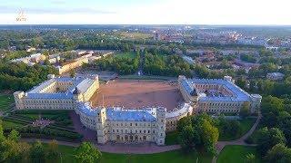 Дворцовый парк. Гатчина // Saint-Petersburg