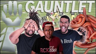 Loser Of This Gauntlet EATS A WORM SANDWICH!! (Madden Beef Ep.40)