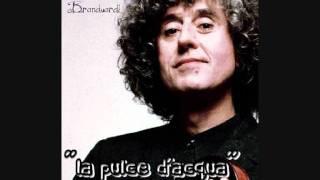"Angelo Branduardi - ""La pulce d'acqua"""