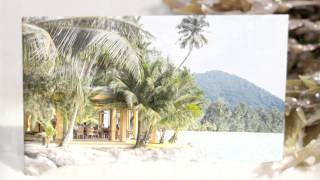 preview picture of video 'Koh Chang Beaches | Koh Chang Island | Koh Chang Thailand'