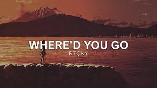 R7CKY - Where