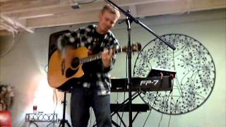 Purpose - 311 Cover (Babb's Coffee Show 3/22/13)