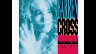 Barren Cross - Cryin' Over You