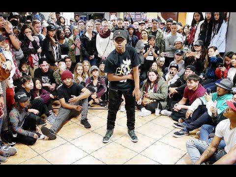 Download Kida The Great & Kendrick Vs. Zel & T.F.A   D-trix Lollicup Jam HD Mp4 3GP Video and MP3