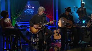 "Kris Kristofferson Performs ""Here Comes That Rainbow Again"""