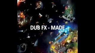 DUB FX - MADE