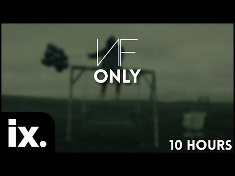 NF, Sasha Sloan - Only // 10 Hours