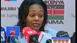 Mkenya Daima applauds IEBC for setting the 17th of October as the presidential elections date