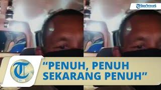 Viral Video Kades Bawa Pasien dan Sebut 4 Rumah Sakit Sudah Penuh, Begini Kata Bupati Bandung