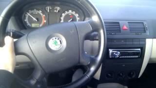 Rozjezd vozidla se zataženou ruční brzdou