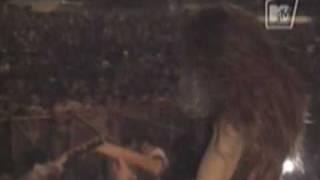 "S E P U L T U R A  - ""Orgasmatron"" (Motorhead cover) from ""Arise"" album with lyrics"