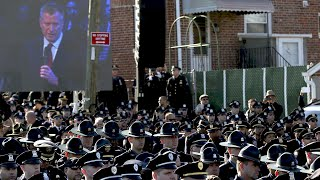 Internal Politics Drove NYPD Turning Their Backs On Mayor DeBlasio thumbnail