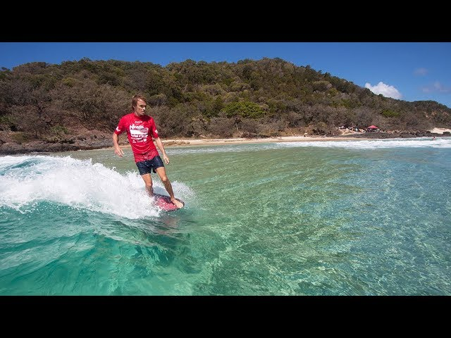 Noosa Festival of Surf - Day 1