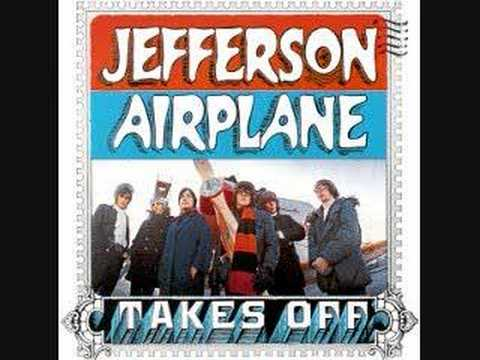 Jefferson Airplane - Tobacco Road