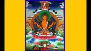 Dalai Lama Reciting Prajna Paramita Heart Sutra Mantra - Gate Gate Paragate Parasamgate Bodhi Svaha