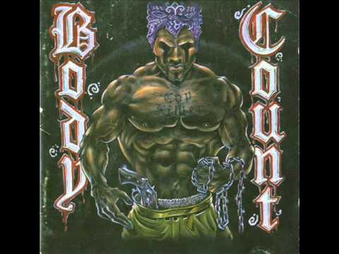 Música Body Count's In The House