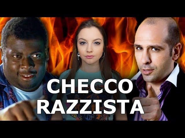 Video pronuncia di checco Zalone in Italiano