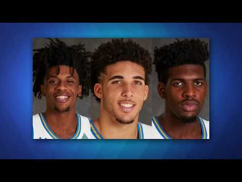 UCLA Basketball Players Admit To Shoplifting In China, Thank Trump | The View