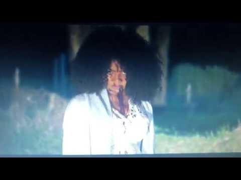 When The Bough Breaks-Laura Runs Anna Over