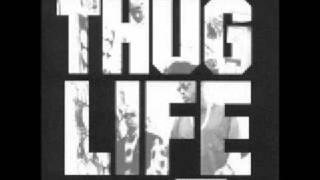 Thug Life 2Pac Under Pressure