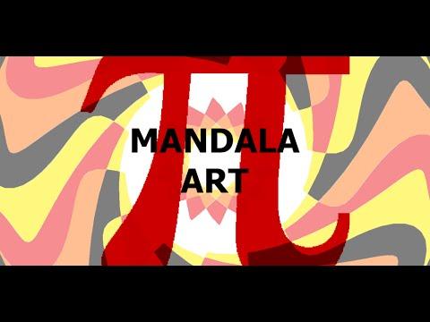 Video of Mandala Art