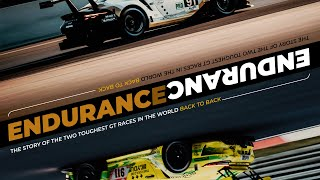 Must Watch – Porsche ENDURANCE documentary