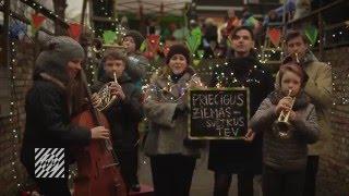 Jorspeis - Priecīgus Ziemassvētkus (LTV1 Ziemassvētku kalendārs)