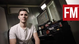 Netsky on the creation of Rio – The Track