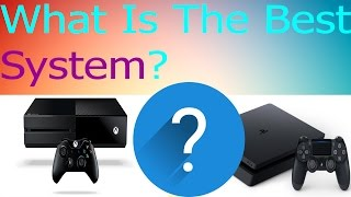 What System Is The BEST? (Think About It)