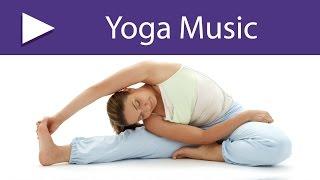 1 HOUR Pilates Music, Vinyasa Flow Yoga Music and Peaceful Sounds for Pilates Workout
