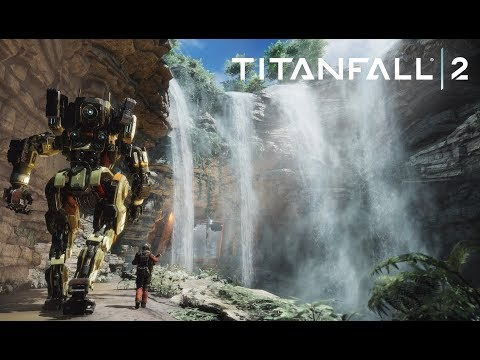 Titanfall 2 Multiplayer XEON E5 2640 + GTX 970 ( Ultra Graphics ) ТЕСТ