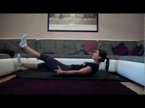 Sklerosirowanije Venen auf den Beinen belgorod