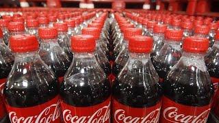 Memtos+Coca Cola