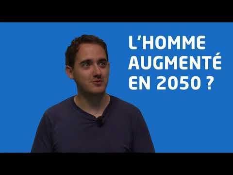Clément Goehrs - Imaginons Bordeaux Métropole en 2050