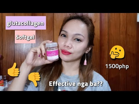 Hair Vitamins Collagen 390 tablets presyo