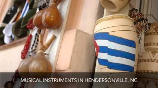 Musical Instruments Hendersonville NC Tempo Music Center, Inc.