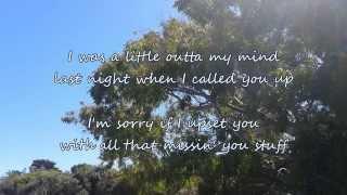 Jon Pardi - When I've Been Drinking (with lyrics)[NEW SINGLE 2014]